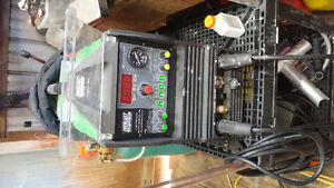 Multi process welder Tig/Stick/Plasma Cutter
