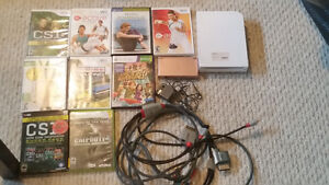 nintendo wii and ds