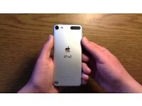 iPod Touch 5th Gen 64GB (Like New Condition)
