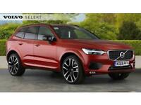 2020 Volvo XC60 B5 (Diesel) AWD R-Design Pro (Sunroof, Adaptive Cruise, 22in All