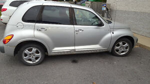 2001 Chrysler PT Cruiser Autre