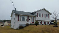 4 Level Side Split - 365 Young Street, Truro, NS