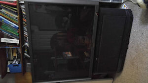 Sony rear projection TV 53 inch