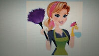 Maiden Marion's Cleaning Services