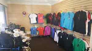 5000 New and Used Clubs! Designer Apparel Blowout Up To 75% Off! Calgary Alberta image 5
