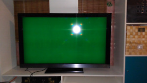 Sony Bravia kdl 46ex500 - intermitten issue