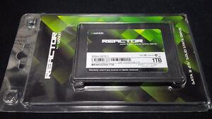 "Mushkin Enhanced Reactor 2.5"" 1TB SATA III MLC Internal Solid St"