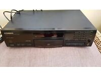 Pioneer PDS 504 CD Player