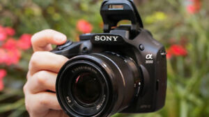 Sony a3000 Perfect Condition / MINT