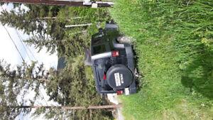 2014 Jeep Wrangler Sport SUV, Crossover