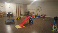 The Monkey Tree Home Daycare