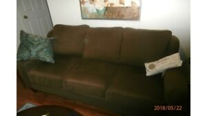 Lazy-Boy couch