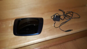 Router Linksys wrt400n