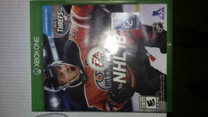 Nhl 2018 game for xbox one