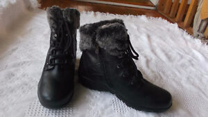Fashionable Ladie's Winter Boots