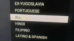 BEST IPTV FOR GREEK,SPANISH,POLISH,PORTUGUESE and more
