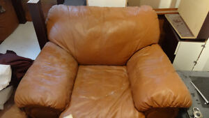 Grosse chaise\sofa - Big chair\couch