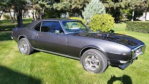 """SUPER NICE & VERY HOT""1968 FIREBIRD COUPE"