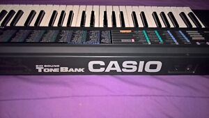 Casio CT-390 ToneBank Keyboard West Island Greater Montréal image 3