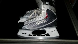 Bauer vapor men's skates size 10R