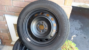 P185/60R15/84H Tires for Sale