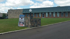 Very Large Warehouse + Office For Rent 3135 Universal Drive