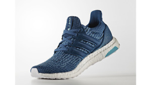 Parley Ultra Boost (Caged) - Size 8.5 MENS