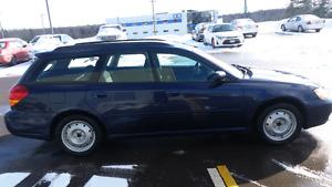2005 Subaru Legacy wagon REDUCED