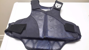 Tipperary horse riding safety vest