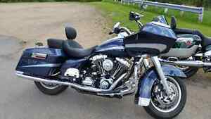 2008 Harley Davidson Road Glide !!! Located in Halifax but...