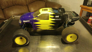 Team Associated RC10.T3 Roller