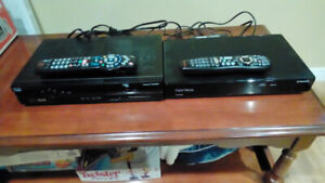rogers pvr and cable box