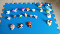 Littlest Pet Shop - 20 pets lot - City of Toronto Toronto (GTA) Preview