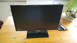 "Samsung UN22F5000 22"" LED TV 1080p 60Hz HD"
