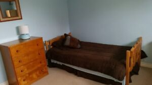 Bright Room for Rent, Avail Now, $490 Inclusive!