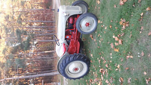 Ford 8n great condition 2000obo