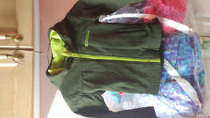 Mountain Warehouse Boys size 3-4T Fall Jacket