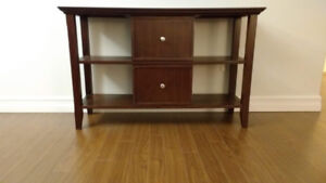 TV Console/Sofa Table
