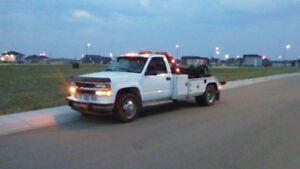 Tow Truck Sevices
