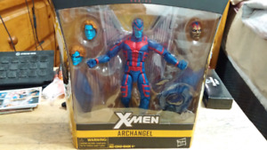 Marvel Legends Archangel