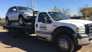 $ Achetons autos et camions$ pour pièces ,route, ferraille.scrap
