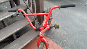 Eastern Battery BMX bike like new