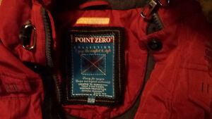 Point zero boys winter jacket London Ontario image 2