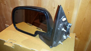Mirrors for GMC &F150