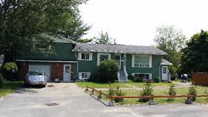 3 Bedroom Main Floor house in Milledgeville Area,July 1 Move in