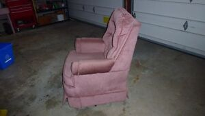 swivel / rocker chair Campbell River Comox Valley Area image 2