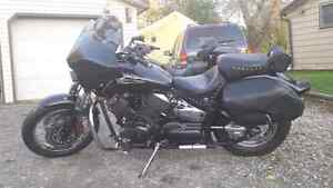 2005 V Star 1100 Custom  reduced to $3500 Kitchener / Waterloo Kitchener Area image 1
