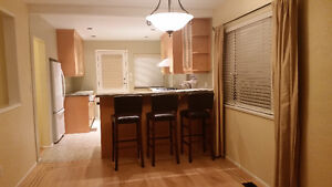 Avail Sep 1 - North Vancouver 4bdrm house rent (Upper Londsdale)