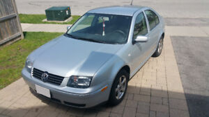 2007 Jetta City Sedan * read description*