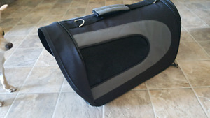 TUFF Soft Sided Pet Carrier!